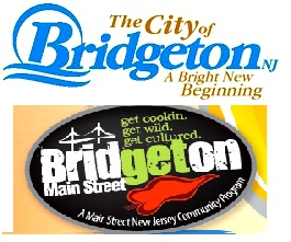 Bridgeton<br>Business & Community  Directory
