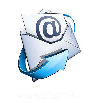 Sign Up For Email Notifications