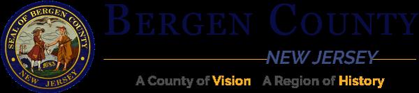 Bergen County NJ Logo