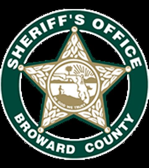 Broward County Sheriff's Office Seal